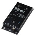 Bild von GTB-HD4K2K-142C-BLK Gefen Toolbox 1:2 HDMI 4K, FST