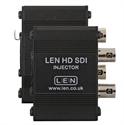 Bild von HD-SDI Power Injector/Stripper