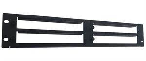 """Bild von 19""""/2HE Rack Shelf Solution"""